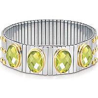bracelet woman jewellery Nomination Xte 042541/004