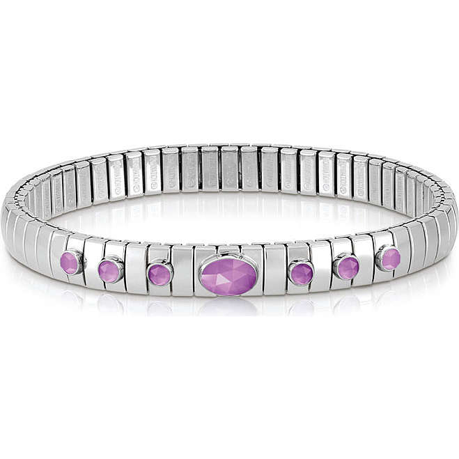 bracelet woman jewellery Nomination Xte 043321/002