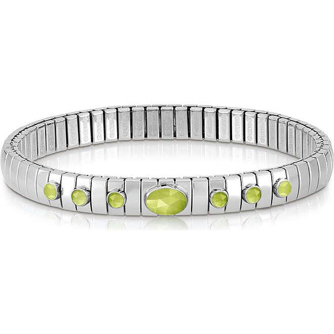 bracelet woman jewellery Nomination Xte 043321/006