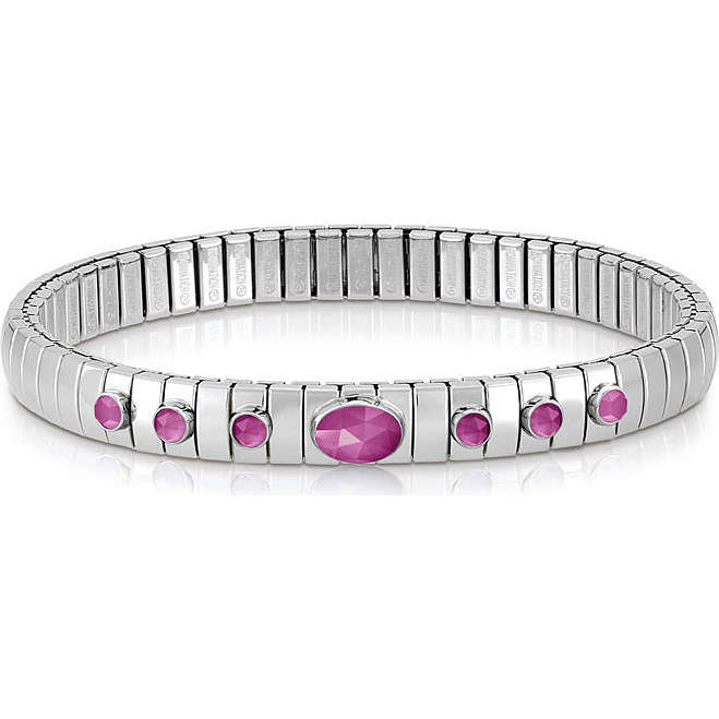 bracelet woman jewellery Nomination Xte 043321/008