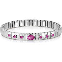 bracelet woman jewellery Nomination Xte 043321/008