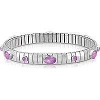 bracelet woman jewellery Nomination Xte 043322/002