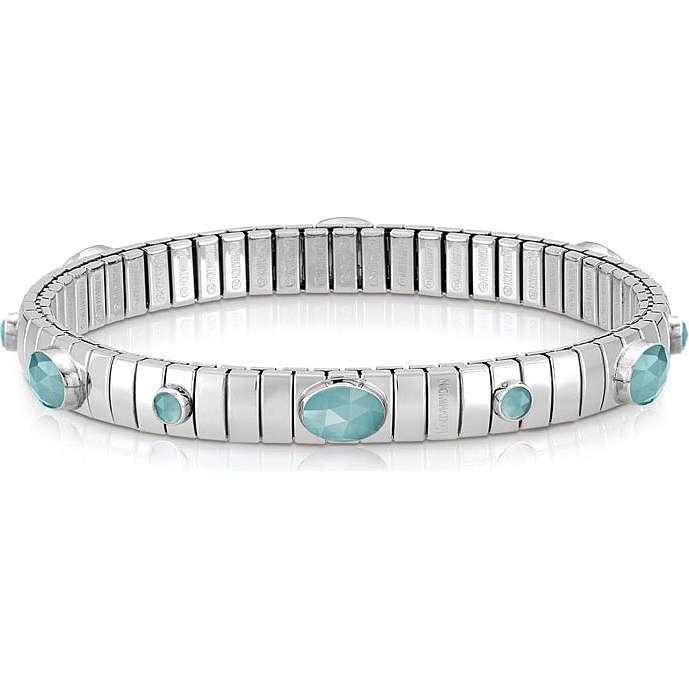 bracelet woman jewellery Nomination Xte 043322/004