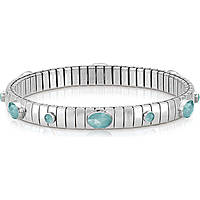 bracelet woman jewellery Nomination Xte 043322/004