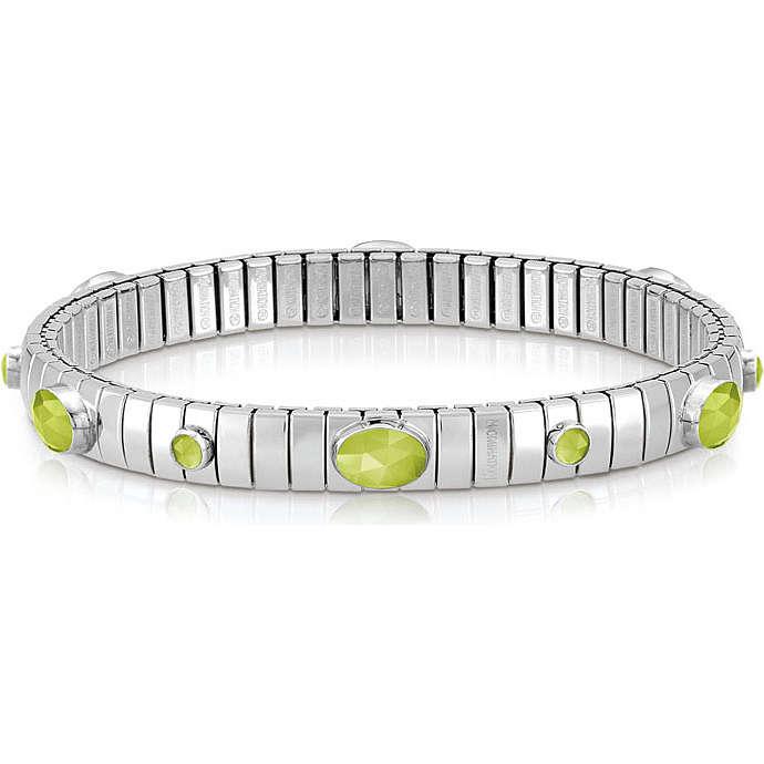 bracelet woman jewellery Nomination Xte 043322/006