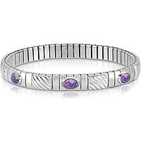 bracelet woman jewellery Nomination Xte 043333/001