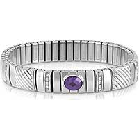 bracelet woman jewellery Nomination Xte 043334/001