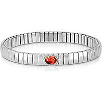 bracelet woman jewellery Nomination Xte 043410/005