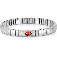 bracelet woman jewellery Nomination Xte 043410/005