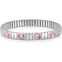 bracelet woman jewellery Nomination Xte 043420/003