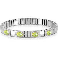 bracelet woman jewellery Nomination Xte 043420/004