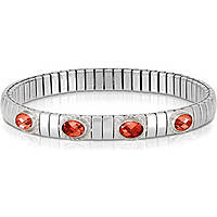 bracelet woman jewellery Nomination Xte 043420/005