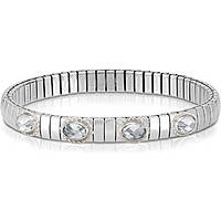 bracelet woman jewellery Nomination Xte 043420/010