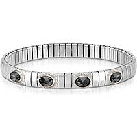 bracelet woman jewellery Nomination Xte 043420/011
