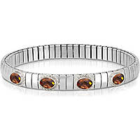 bracelet woman jewellery Nomination Xte 043420/012