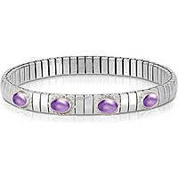 bracelet woman jewellery Nomination Xte 043421/002
