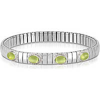 bracelet woman jewellery Nomination Xte 043421/005