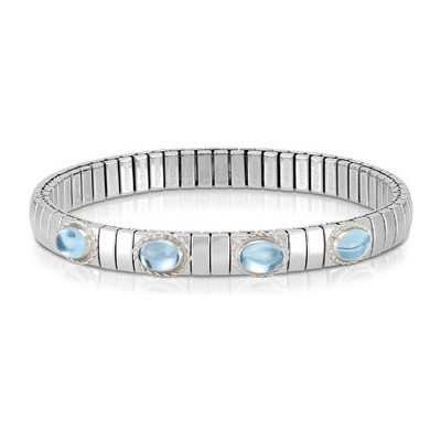 bracelet woman jewellery Nomination Xte 043422/015
