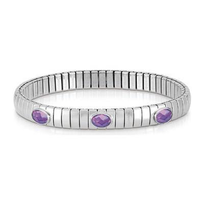 bracelet woman jewellery Nomination Xte 043470/001