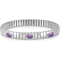 bracelet woman jewellery Nomination Xte 043470/001