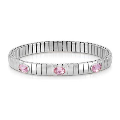 bracelet woman jewellery Nomination Xte 043470/003