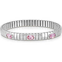 bracelet woman jewellery Nomination Xte 043470/003
