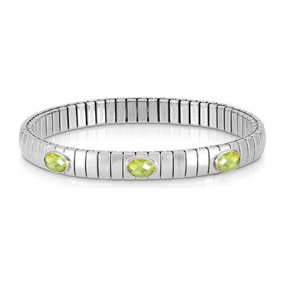bracelet woman jewellery Nomination Xte 043470/004