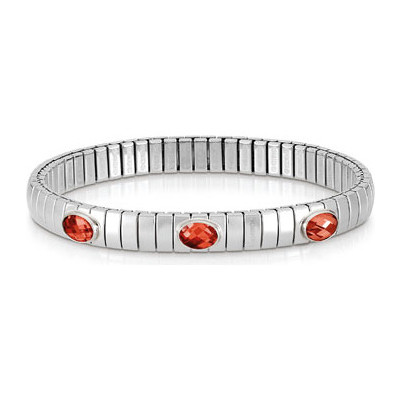 bracelet woman jewellery Nomination Xte 043470/005