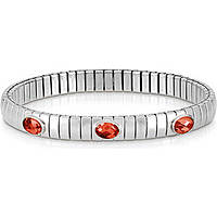 bracelet woman jewellery Nomination Xte 043470/005
