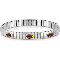 bracelet woman jewellery Nomination Xte 043470/012