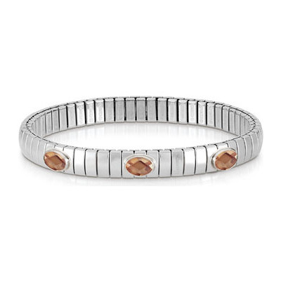 bracelet woman jewellery Nomination Xte 043470/024
