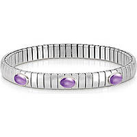 bracelet woman jewellery Nomination Xte 043471/002