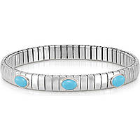 bracelet woman jewellery Nomination Xte 043471/016