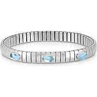 bracelet woman jewellery Nomination Xte 043472/015