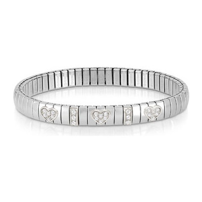 bracelet woman jewellery Nomination Xte 043512/006