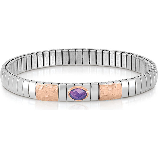 bracelet woman jewellery Nomination Xte 044021/001