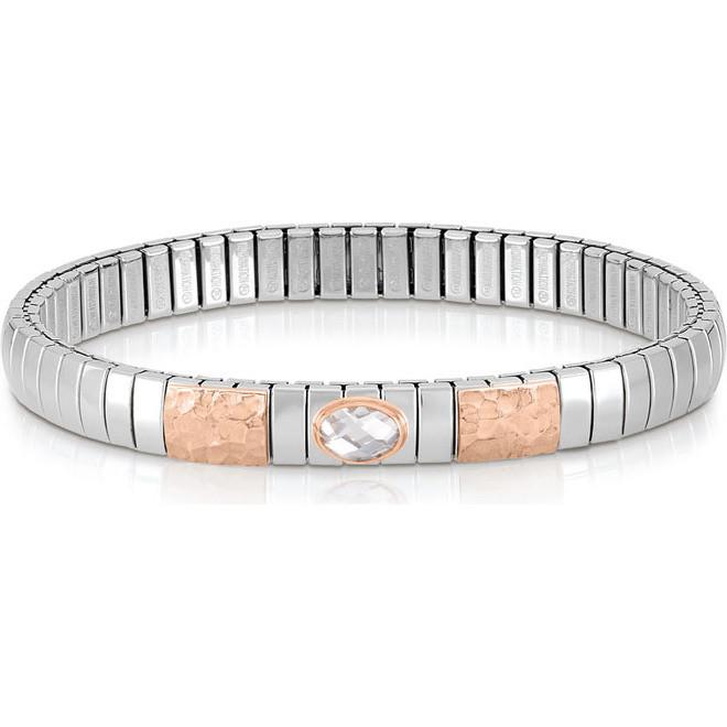bracelet woman jewellery Nomination Xte 044021/010