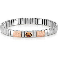 bracelet woman jewellery Nomination Xte 044021/012