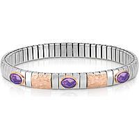 bracelet woman jewellery Nomination Xte 044022/001