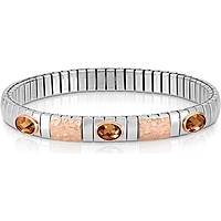 bracelet woman jewellery Nomination Xte 044022/012