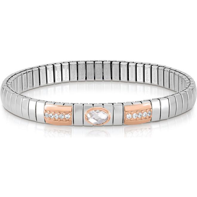 bracelet woman jewellery Nomination Xte 044023/010