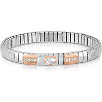 bracelet woman jewellery Nomination Xte 044023/010