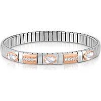 bracelet woman jewellery Nomination Xte 044024/010