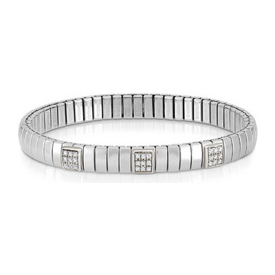 bracelet woman jewellery Nomination Xte 044410/001