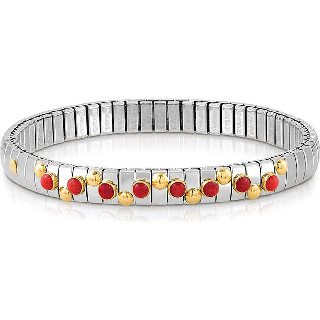 bracelet woman jewellery Nomination Xte 044602/005