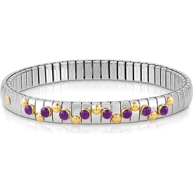 bracelet woman jewellery Nomination Xte 044602/013
