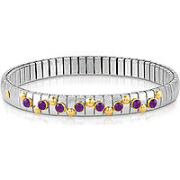 bracelet woman jewellery Nomination Xte 044602/013