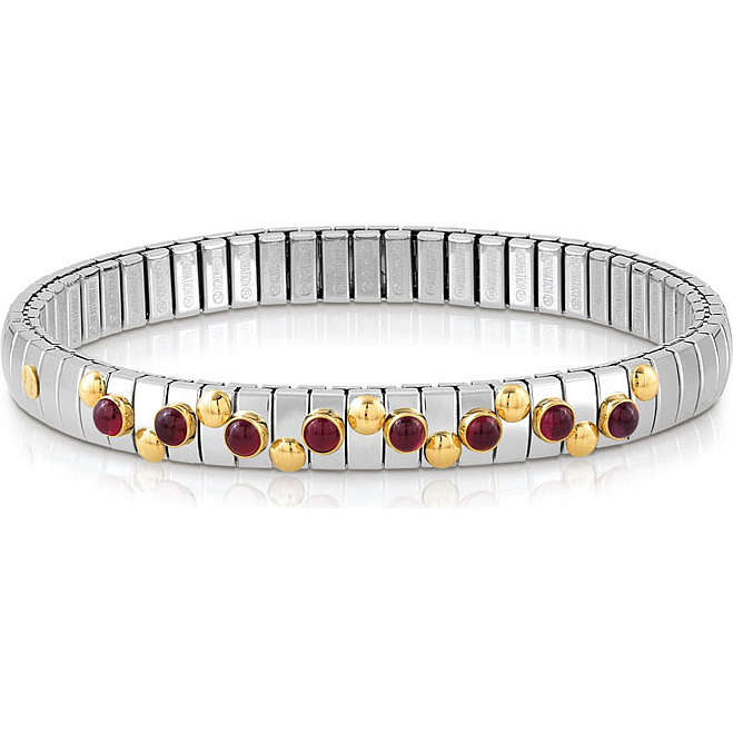 bracelet woman jewellery Nomination Xte 044602/014