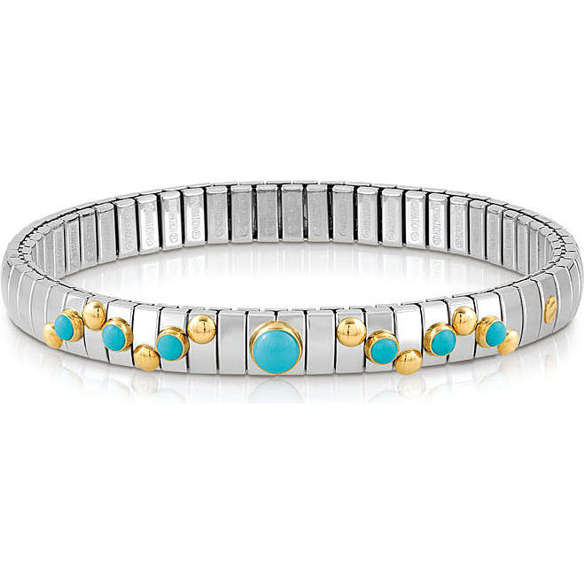 bracelet woman jewellery Nomination Xte 044603/003