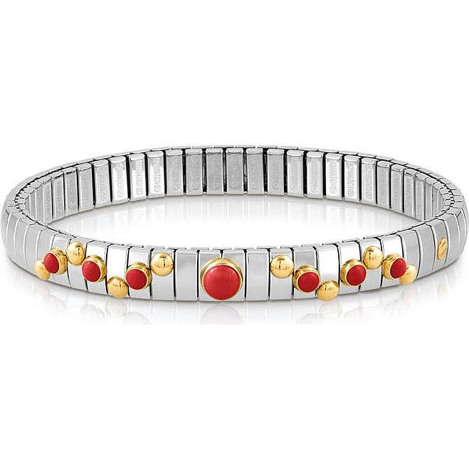 bracelet woman jewellery Nomination Xte 044603/005